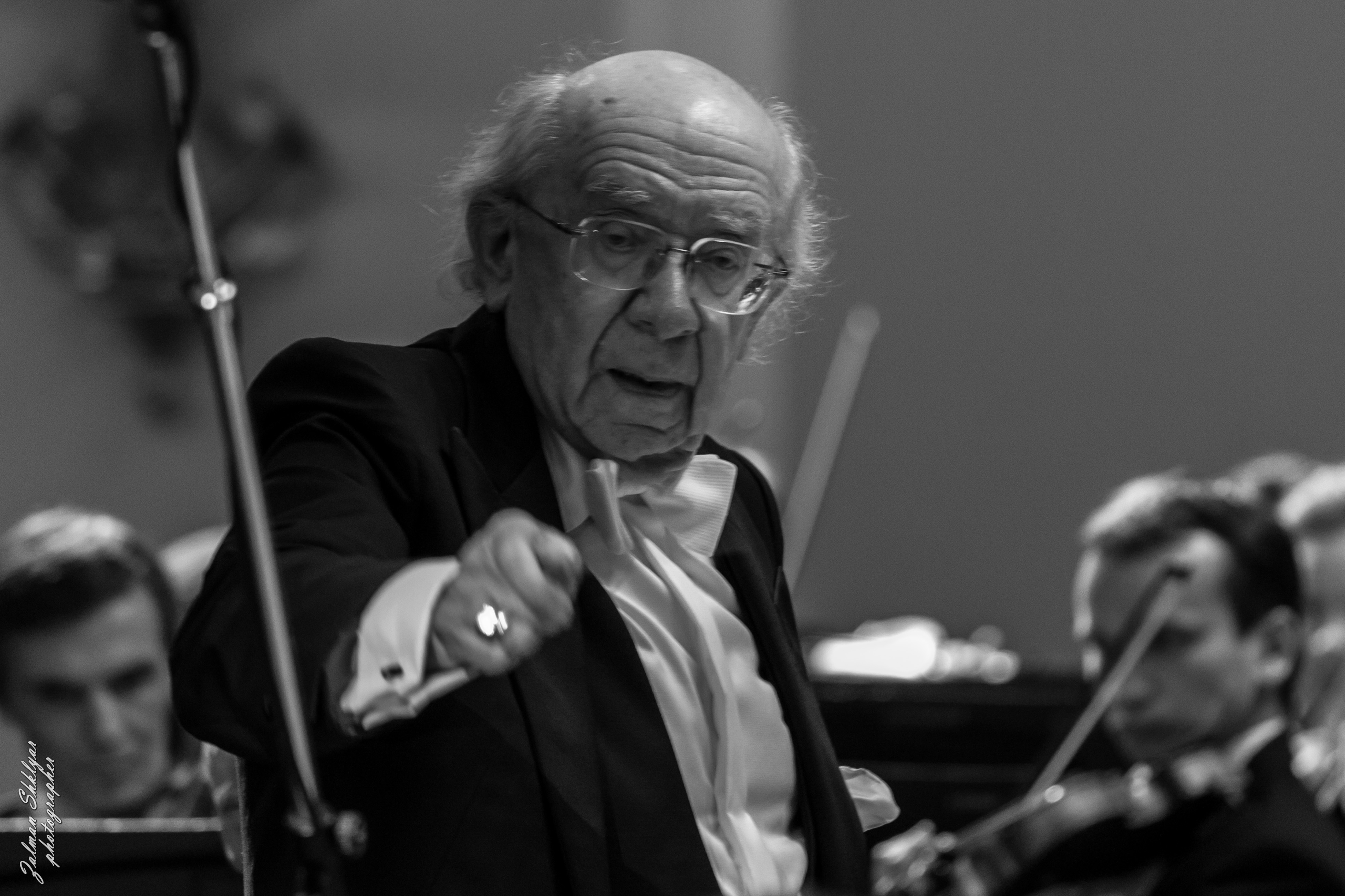 Gennady Rozhdestvensky, conductor and composer: biography, personal life, creativity 26